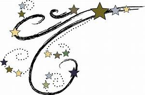 Shooting Star Clipart - The Cliparts