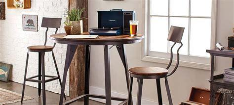 Chic Urban Loft Dining Room Furniture Collection   World