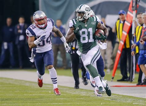 patriots  jets top  keys  victory  gang green