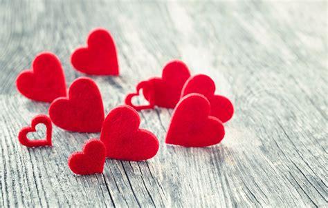 Love Valentine Heart Tree
