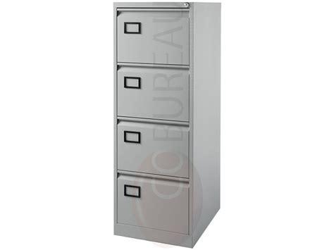 classeur metallique format commercial 4 tiroirs pour