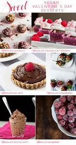 vegan valentine's day recipes : going home to roost