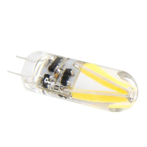 g4 led l 12v 1pc g4 1 5w led mini spot light l 12v ac dc led cob