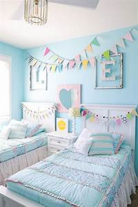 Decorating ideas for kids39 rooms for Ideas for girl bedrooms