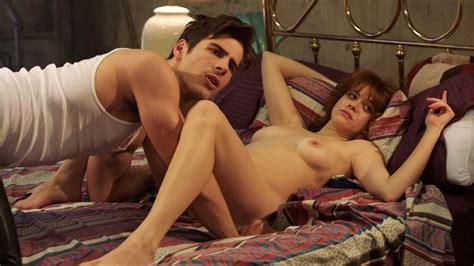 Olivia Luccardi Nude Sex Scenes Compilation Scandal