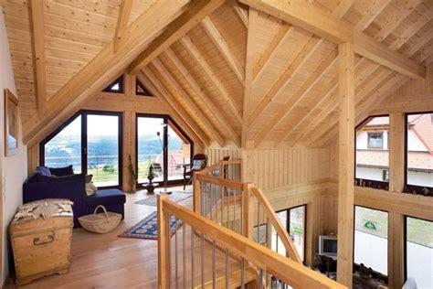 Das Moderne Holzhaus  Alles Andere Als Eine Bretterbude 6