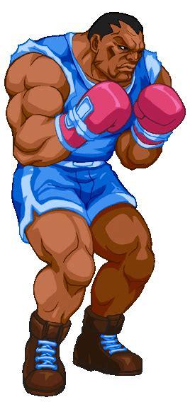 Balrogsprites Street Fighter Wiki Fandom Powered By Wikia