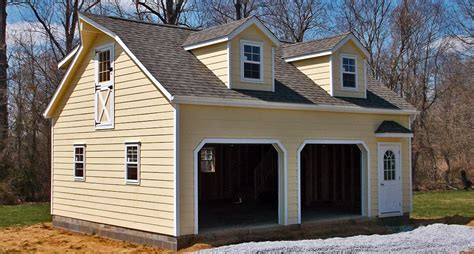 how to make a garage how much to build a garage on side of the house uk