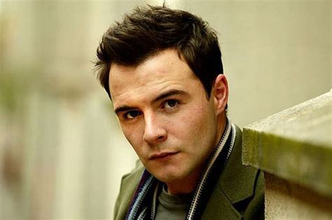 Westlife's Shane Filan Opens Up About Crippling Bankruptcy