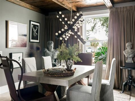 Dining Room From Hgtv Dream Home 2017