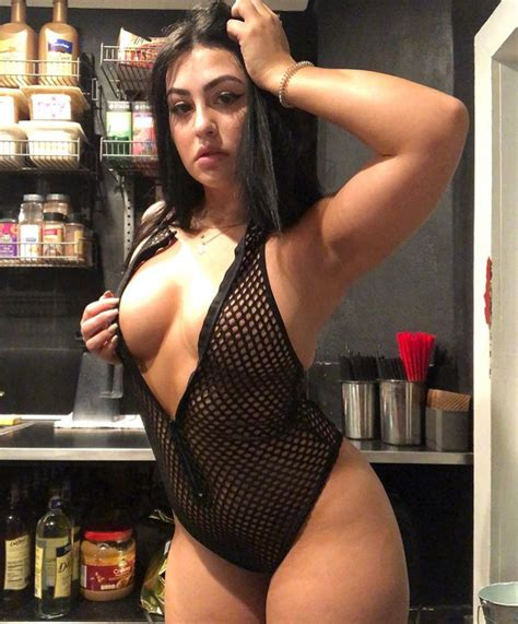Melinabum Nude Sexy Leaked From Her Patreon