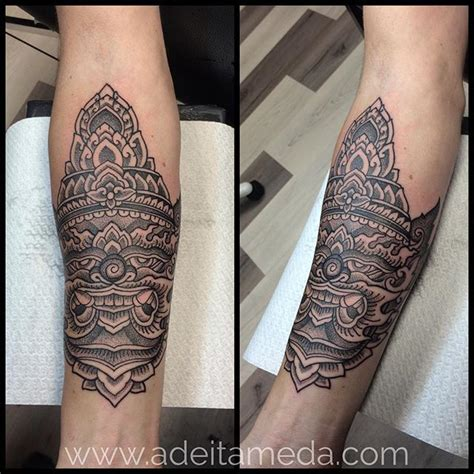 17 Best Ideas About Thai Tattoo On Pinterest  Sak Yant