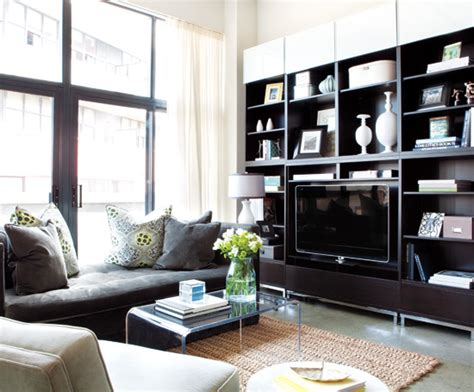 Storage Ideas For Small Living Rooms Pictures 02