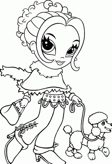 lisa frank coloring pages coloring home
