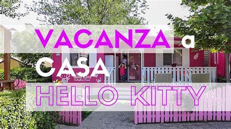 Casa Di Hello by Ceggio A Casa Di Hello Bambiniconlavaligia