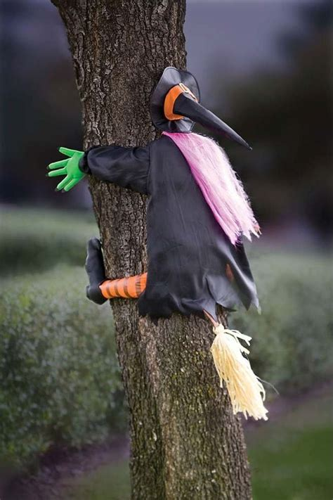 Halloween Witches Decorations Ideas Decoration Love