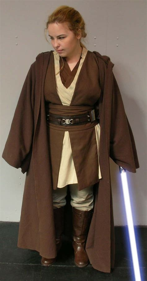 robe de chambre jedi jedi costume patterns free patterns