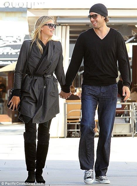 maria sharapova shows   huge engagement ring  day   fiance daily mail