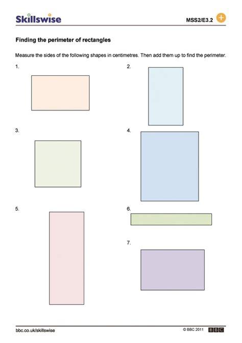 easy measuring worksheets worksheets for all