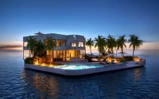 Bathroom Ideas Paint 5 Amazing Luxurious Floating Homes