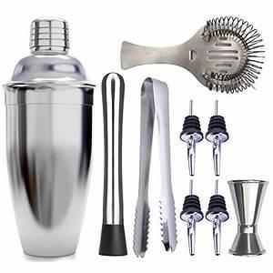 Shaker Für Cocktails : cocktailshaker bestseller f r die k che so wird gekocht ~ Michelbontemps.com Haus und Dekorationen