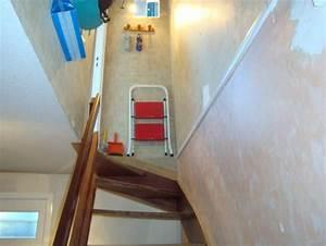 quelles couleurs pour cage d39escaliers escalier hall d With peindre une cage d escalier 2 comment tapisser ou peindre une montee d escaliers home