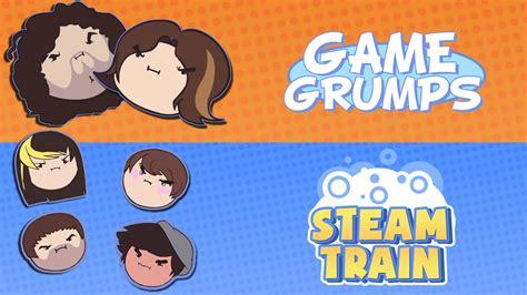 game grumps desktop background  alextehkidd  deviantart