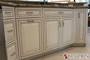 White Chocolate Kitchen Cabinets – Quicua com