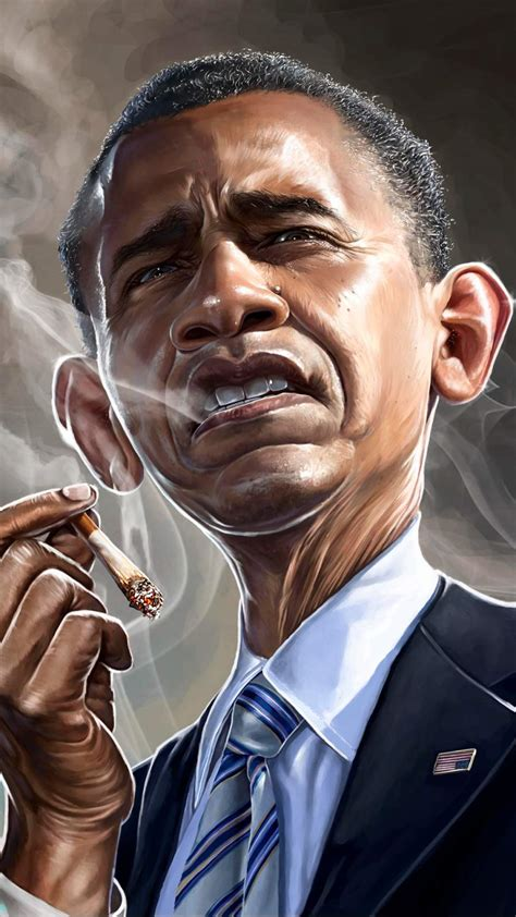 barack obama smoking iphone wallpaper iphone wallpapers