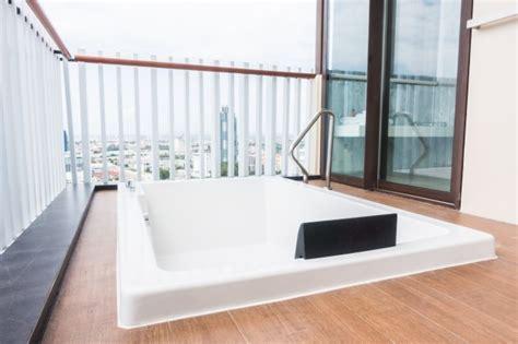 Vasca Da Bagno Bianco  Scaricare Foto Gratis