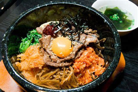 Basic Korean Foods And Ingredients  Popsugar Food