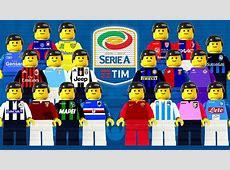 Anteprima Italia Serie A 201617 Tutte le squadre del