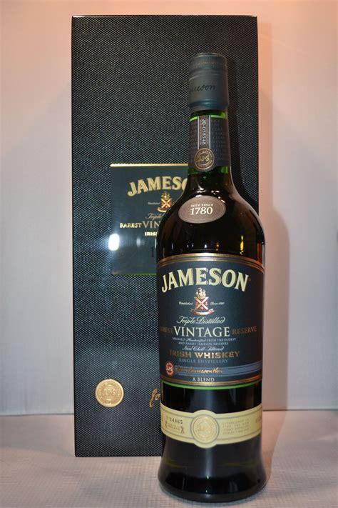buy jameson whiskey rarest vintage reserve irish pf ml