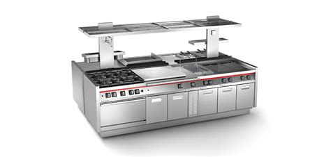 materiel de collectivite cuisine cuisine professionnelle accueil restotech