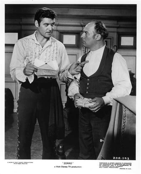 zorro williams guy sheldon disney gene abc series shows walt presenting episode movies billcotter season moviestillsdb