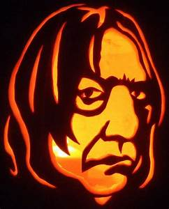 harry potter pumpkin carving templates - 50 creative pumpkin carving ideas brit co