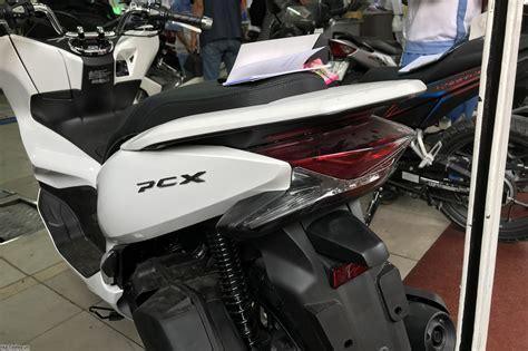 Pcx 2018 Oto by Cận Cảnh Honda Pcx 2018 Mới B 225 N Ra Tại Việt Nam