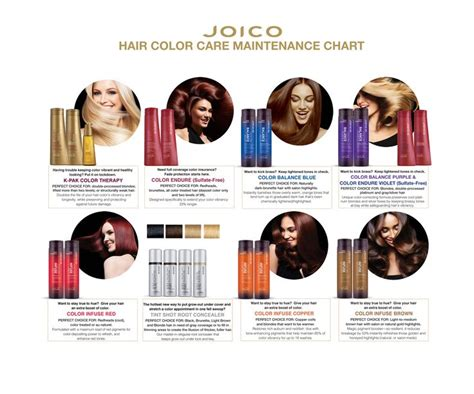 Best 25+ Joico Hair Color Ideas On Pinterest