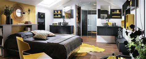 meuble de rangement chambre suite parentale confort mobalpa