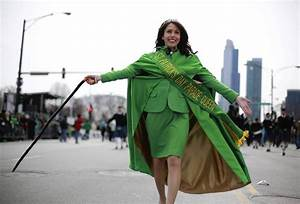 7 Most Unique Ways People Celebrate St. Patrick's Day ...