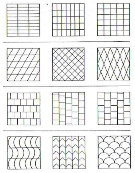 variaciones enrejado basico 28 images evolucion de