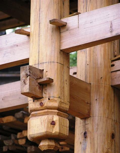 details  joinery   traditional chinese timber