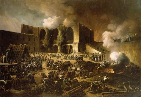 the siege of carthage siege of burgos