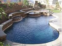 nice pool and patio decor ideas 35 Best Backyard Pool Ideas