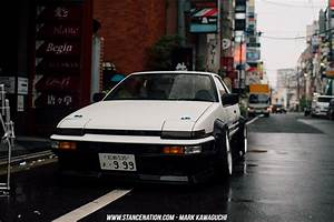 Toyota, AE86 Wallpapers HD / Desktop and Mobile Backgrounds