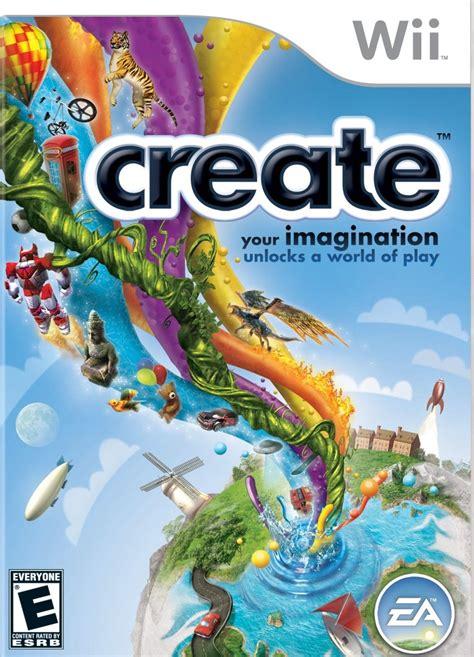 create wii ign