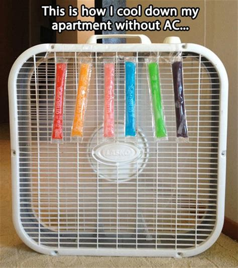 fans that feel like air conditioners air conditioner quotes like success