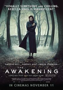 "Netflix Streaming: ""The Awakening,"" 2011 (dir. by Nick ..."