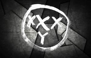 Wallpaper oxxxymiron, oxy, oxxy, oxxymiron, rap, rap, logo ...