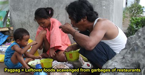 heartbreaking documentary shows poor families eating food